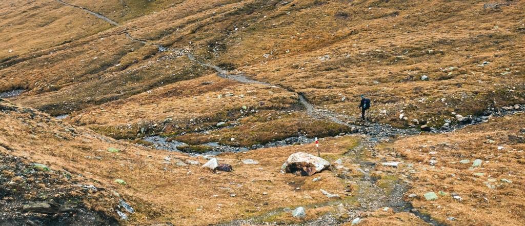 Fernwanderweg Pyrenäen GR10