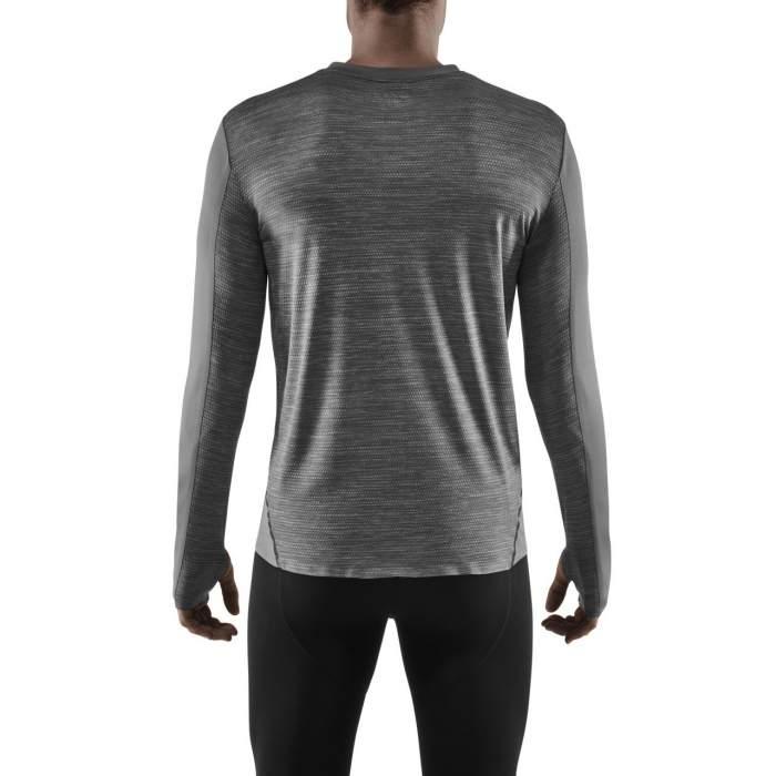 Testsieger CEP Run Shirt Long Sleeve test