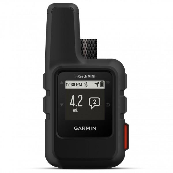 Garmin inReach Mini GPS Satellitenkommunikator  Test