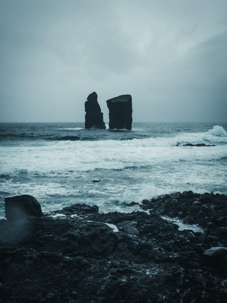 Wandern Island
