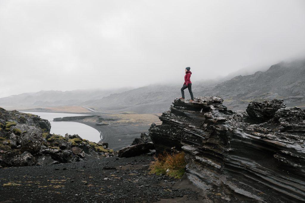 die schönsten Wanderungen in Island