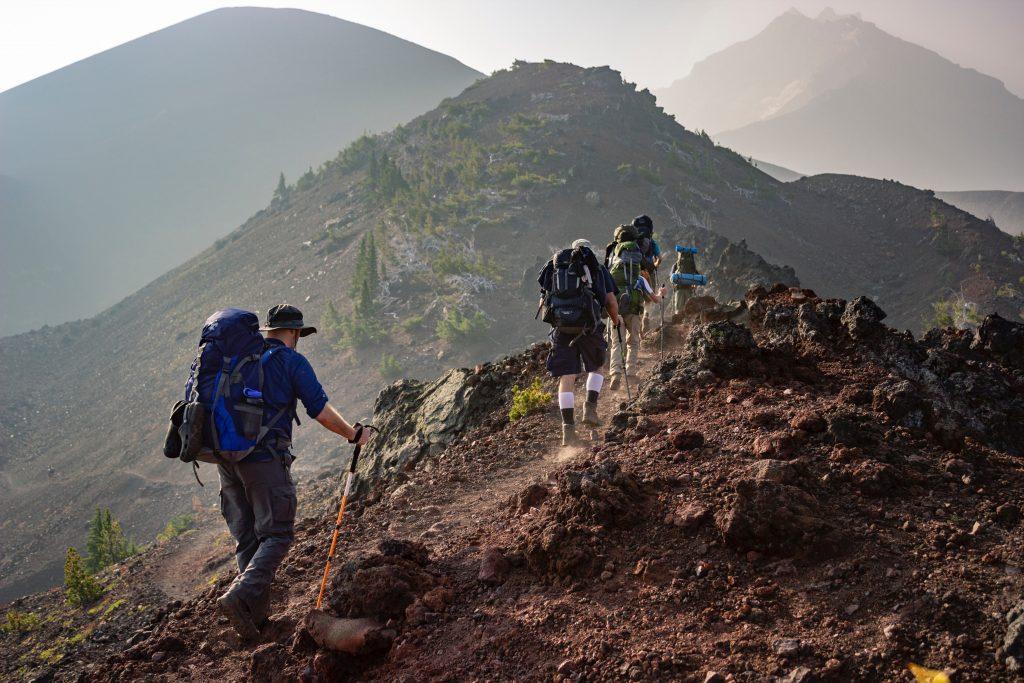 wander app die besten Wander Apps